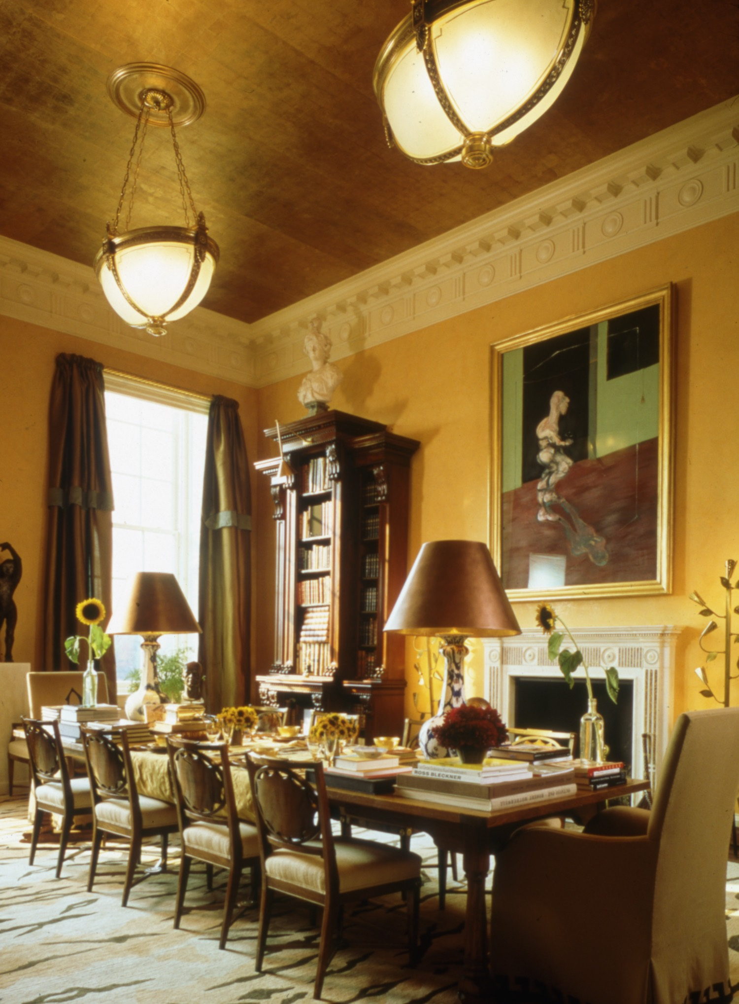 Upper East Side New York Apartment | Bunny Williams ...