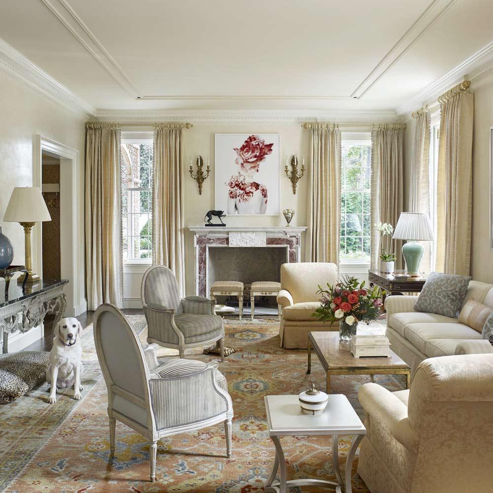 Interiors Bunny Williams Interior Design